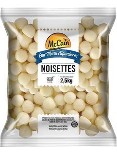 Papas Fritas Mc Cain Noisettes X 2.5 Kgs