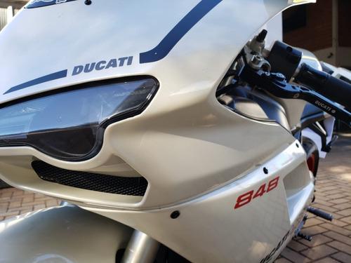 Ducati 848 08/08