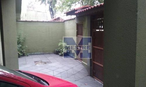 Imagem 1 de 8 de Sobrado Com 3 Dormitórios À Venda, 213 M² Por R$ 650.000,03 - Jardim Santa Clara - Guarulhos/sp - So0308