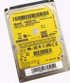 Hd 320gb Note Samsung