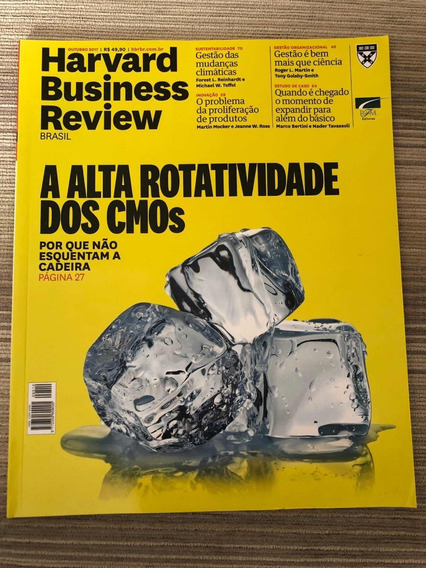 Revista Harvard Business Review