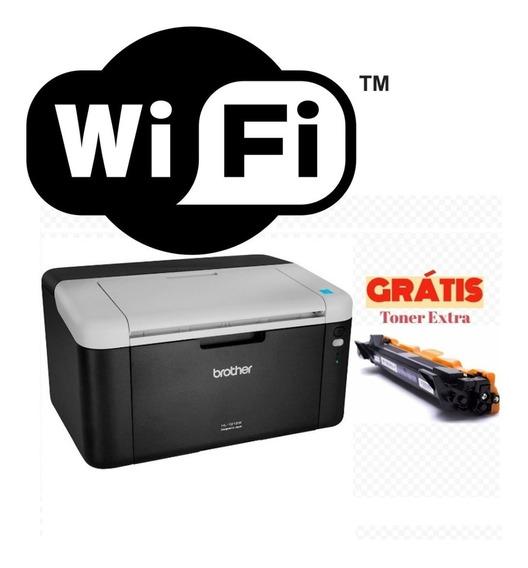 Impressora Brother Hl-1212w 1212w Hl1212w + Toner Extra
