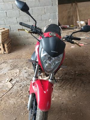 Honda Cb 300 2010/2011