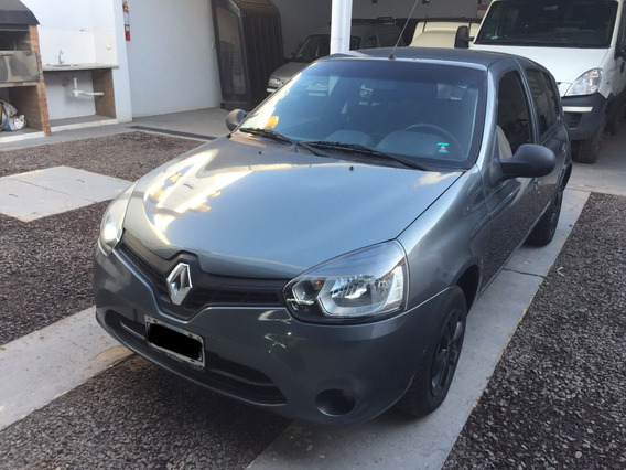 Renault Clio Mío 5 Puertas Expression