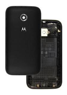 Gabinete Carcaça Traseira Motorola Moto E E2 Xt1514 Xt1523