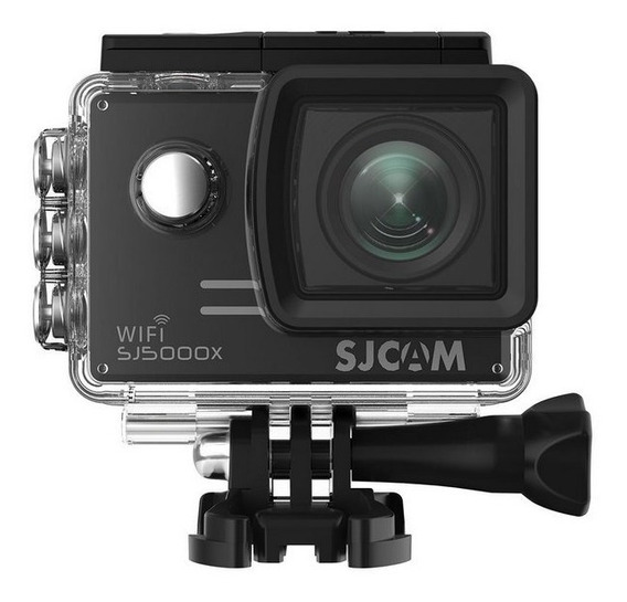 Câmera Sjcam Sj5000x Elite 2.0inch Wifi Original 4h Ultra Hd 12mp Sjcam Original