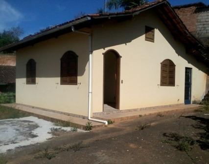 Excelente Casa Com Dois Quartos. - 2295