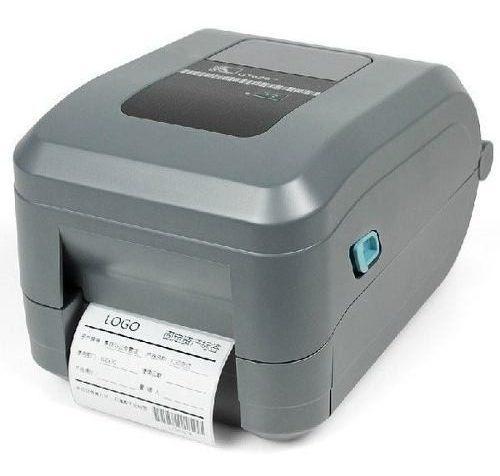 Impressora De Etiqueta Zebra Gt800-1004a0-100 C/ Ethernet
