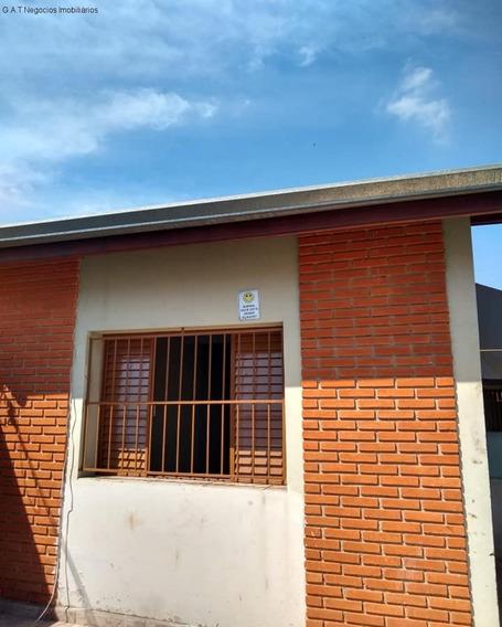 Casa À Venda Na Vila Hortência - Sorocaba/sp - Ca09986 - 33817640