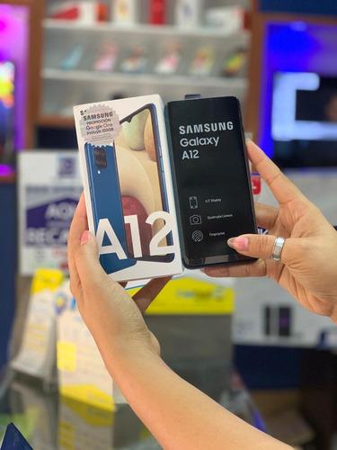 Samsung Galaxy A12 64gb / 4gb Ram