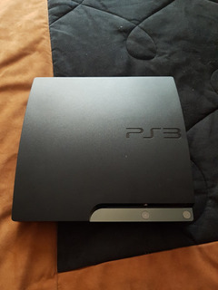 Playstation 3 Slim Para Repuestos