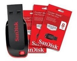 Pendrive Sandisk Platinum 8gb + Pronta Entrega + -30% Off