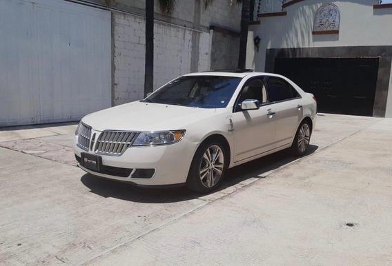 Lincoln Mkz 2011 Premium