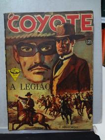 Revistas Faroeste Coyote J. Mallorqui Nº 125 / 132 / 133