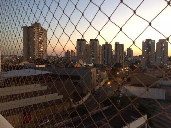 Apartamento Com 3 Dormitórios À Venda, 98 M² Por R$ 755.000 - Vila Pires - Santo André/sp - Ap3307