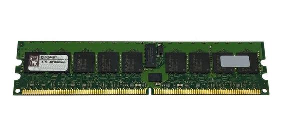 Memoria Rdimm 2gb Pc2-5300p Dell Poweredge T605 M605 Sc1435