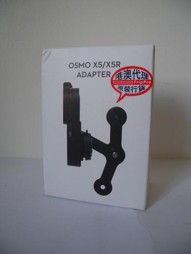 Adaptador Dji Parts Osmo X5 X5s X5r Adapter Part 37 Novo Sp