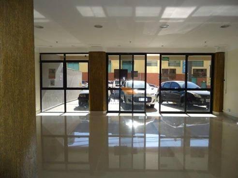 Salão Para Alugar, 94 M² Por R$ 7.000/mês - Centro - Limeira/sp - Sl0148