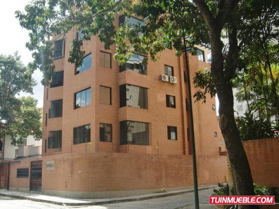 Apartamento En Venta La Campiña Código 19-4219 Bh
