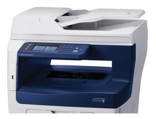 Impresora Laser Multifuncion Xerox 3615 Vdn Oficio Monocromo