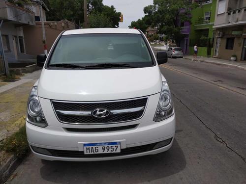 Hyundai H1 - 2.5 Diesel - 2013 - 12 Pasajeros