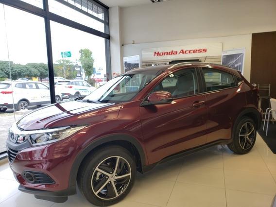 Honda Hr-v Exl 2020 0km