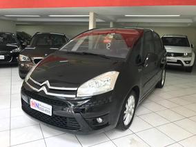 Citroën C4 Picasso 2012 Única Dona Fin. 100%
