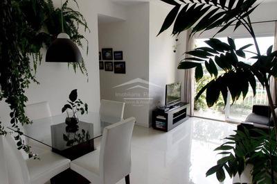 Apartamento À Venda Em Morumbi - Ap076115