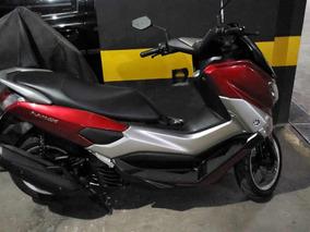 Yamaha Nmax 160 Abs 17/17 - Única Dona