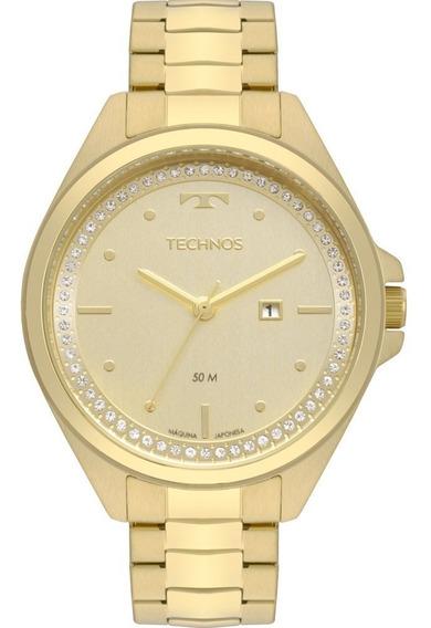 Relógio Technos Feminino Trend Original Garantia 2015cbv/4x