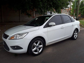 Ford Focus Exe Trend 1.6 Nafta 2014