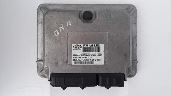 Fiat Uno Fire 1.0 Flex 55207032 Iaw 4afb.ug