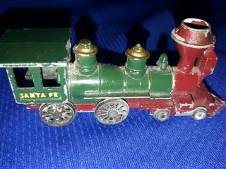 Tren Models Of Yesteryear N 13 American Loco