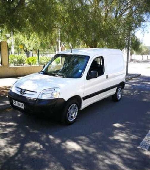 Peugeot Partner 2000 Un Solo Dueño