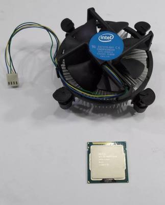 Core I3 3250 Cooler Original