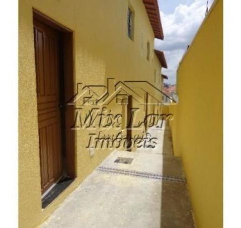 Imagem 1 de 10 de Ref 5431 Casa Sobrado No Bairro Jardim Cipava - Osasco - Sp - 5431