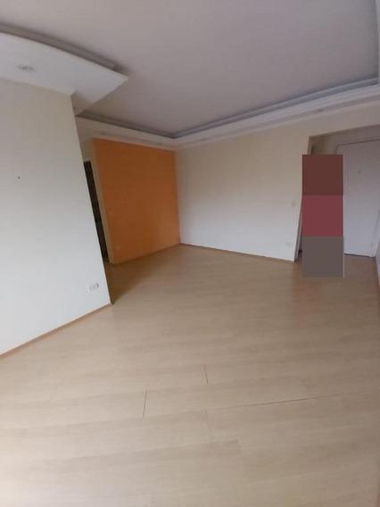 Apartamento Com 3 Dormitórios À Venda, 86 M² Por R$ 410.000 - Vila Pedro Moreira - Guarulhos/sp - Cód. Ap6622 - Ap6622