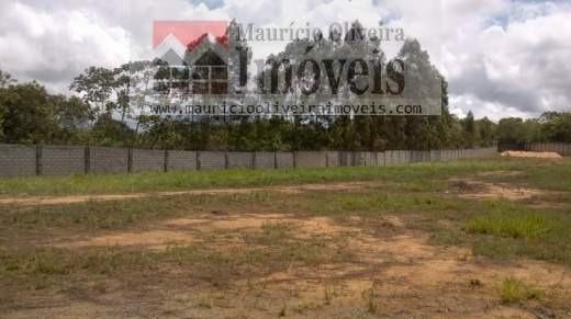 Área Para Locação Em Camaçari, Via Parafuso - 8099_2-321352
