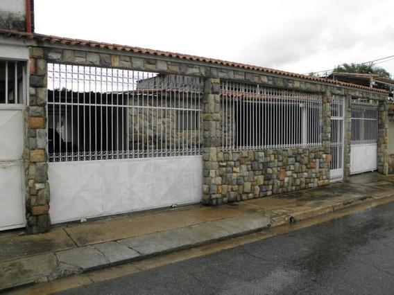 Casa Venta La Floresta 19-11262 Jan
