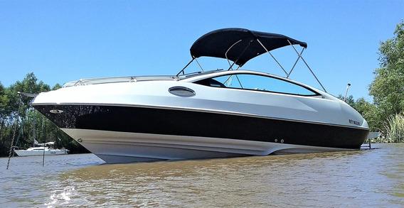 2013 Avalon X23 Cuddy Merc V8,equipadisima!permuta Nautica