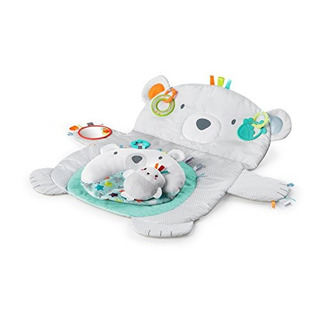 Bright Starts Tummy Time Prop Y Play