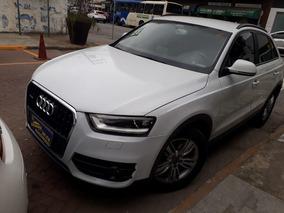 Audi Q3 2.0 Tfsi Amb 211cv 2013