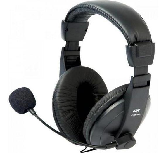 Fone C/ Microfone Comfort Mi-2260arc C3tech