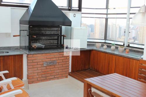 Apartamento Para Venda Em São Paulo, Vila Mariana, 4 Dormitórios, 1 Suíte, 4 Banheiros, 3 Vagas - Vlm200pau_1-1842288