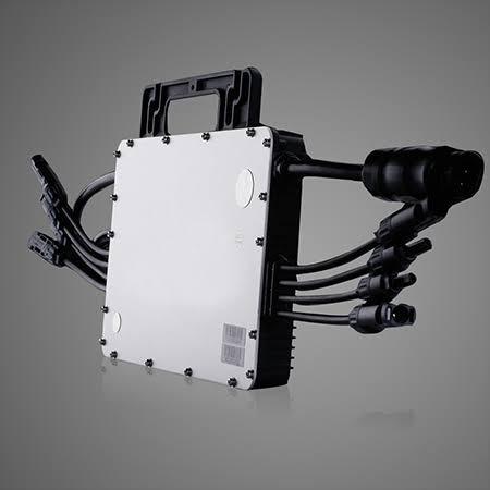 Micro Inversor Cfe 220vca 1200w Con Monitoreo