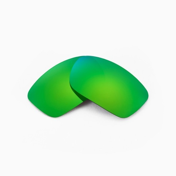 Lentes Para Oakley Gascan G26 Polarizada Mega Proteção