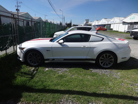 Ford Mustang 5.0l Gt V8 At Coupé