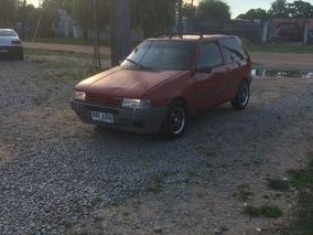 Fiat, Uno, Fire, 1994, Nafta, 1.0 Cc, Impecable Estado