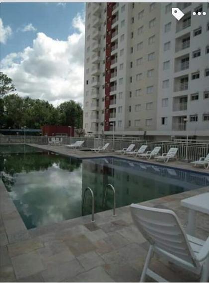 Apartamento Em Jardim Iracema, Barueri/sp De 57m² 2 Quartos À Venda Por R$ 320.000,00 - Ap183751