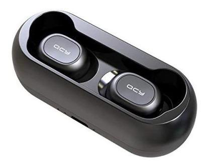 Fone Sem Fio Tws Qcy T1 T1c Q29 Bluetooth